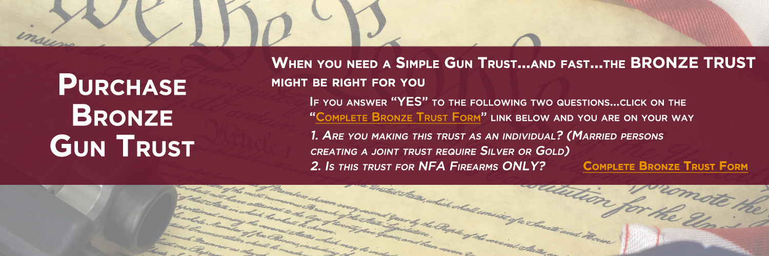 Nw gun law group bronze trust faded sliding image solutioingenieria Images